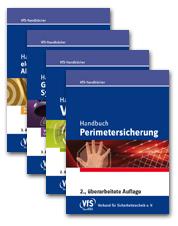 Alle VfS Handbücher im Paket bestellen