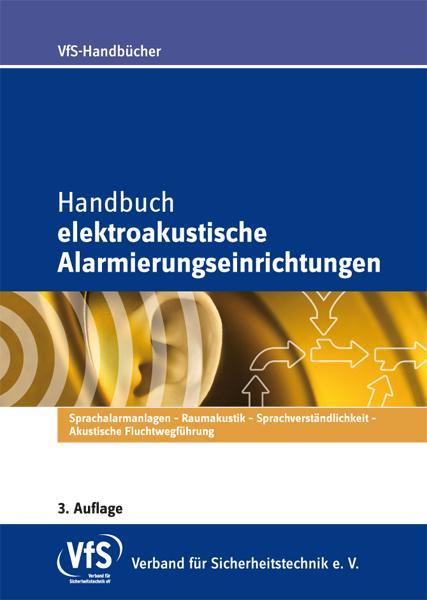Handbuch Elektroakustische Alarmierungseinrichtungen