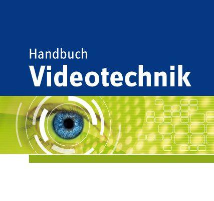 Handbuch Videotechnik