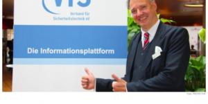 VfS informiert Mitglieder über aktuelle Coronalage - Pressebericht in sicherheit.info